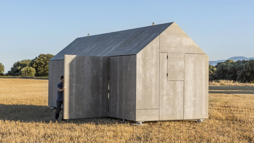 Pop-Up Project Navarra modular 5
