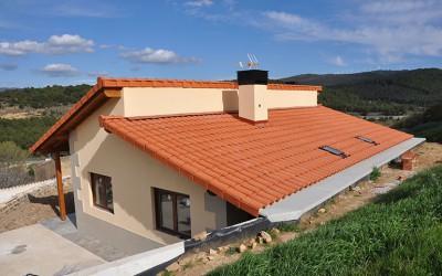 Casa Modular en Pueyo