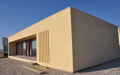 Casa modular Vicaria