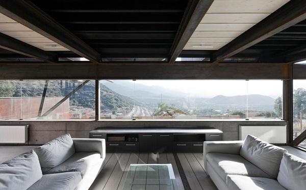Viviendas modulares, construcción sostenible