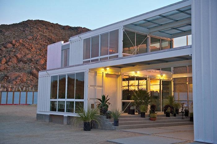 Casas prefabricadas, una solución de calidad, elegante y económica