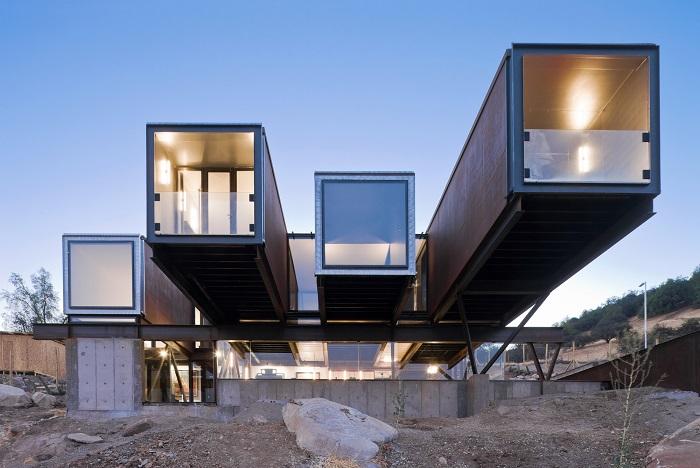 La venta de casas modulares se dispara
