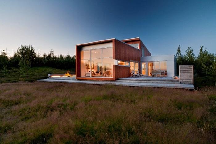 Casas modulares en Espaa POPUP PROJECT SL