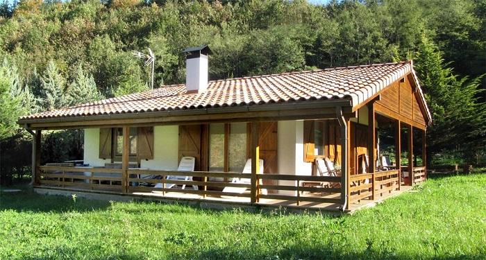 Casas modulares en España