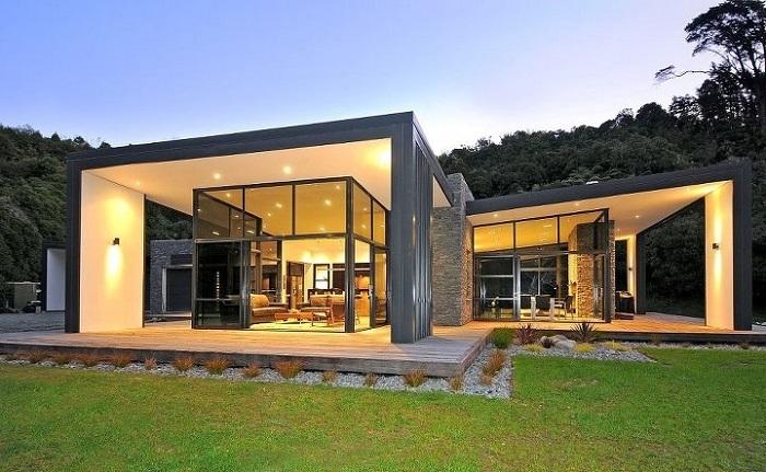 El futuro de las casas modulares