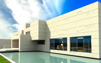 Casas modulares industrializadas